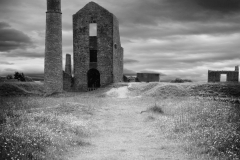 Magpie Mine  - Cornish Engine House