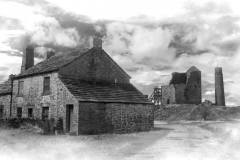 Magpie Mine - The Agent's House